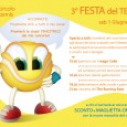 La festa del tennis 2013, avrà come tema principale GRANDE DIVERTIMENTO PER NOSTRI RAGAZZI !!!!!! Nel corso dell'anno scolastico 2012-13 le scuole materne di Corinaldo, (Veronica e Tiro a segno)...