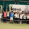 """Si è conclusa la prima tappa del circuito tennistico """"le tre valli"""" a Corinaldo con la partecipazione di ben 70 bambini e ragazzi… un vero successo! Una bella giornata di..."""