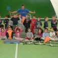 Anche i bambini dell'asilo Andrea Veronica di Corinaldo hanno conosciuto questo bellissimo sport che è il tennis grazie all'istruttore del circolo Leonardo… anche se così piccoli, questi bambini hanno potuto...