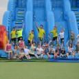 Grande successo venerdì scorso alla festa del tennis e alla cena organizzata a fine giornata al CT Corinaldo. Tanti bambini per tutto il pomeriggio hanno giocato a tennis, calcio e...