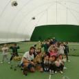 Dopo il successo dell'anno scorso, anche quest'anno il Circolo Tennis Corinaldo ha deciso di promuovere il gioco del tennis a tutte le scuole dell'istituto comprensivo di Corinaldo e Ostra Vetere...