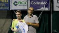 Dal 25 giugno al 3 luglio 2016, presso il Circolo Tennis di Corinaldo, si è svolto il torneo giovanile Città di Corinaldo (AN) under 10-12/14-16 maschile. Il torneo ha visto...