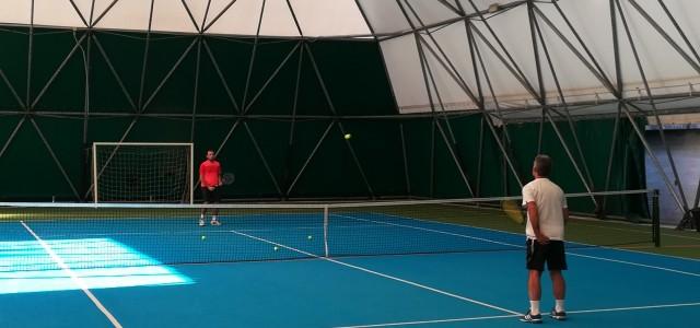 Giacomo Quintè si conferma campione del torneo TPRA di Corinaldo, battendo in finale un ottimo Alessandro Amadei, con un secco 6-4 6-3. Entrambi gli atleti hanno dimostrato una grande forma […]