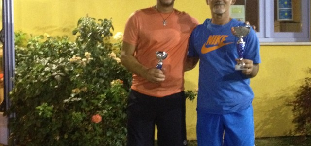La finale di singolare maschile del I^ torneo tpra di Corinaldo se l'aggiudica Giacomo Quintè su Ilario Rossetti con un punteggio di 6-4 6-1. Il circolo tennis di Corinaldo ha […]