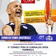 Dal 16 ottobre 2017 al 26 ottobre 2017 si terrà presso il Circolo Tennis di Corinaldo il II° torneo TPRA OPEN sia maschile, che femminile. Si tratta di un torneo […]